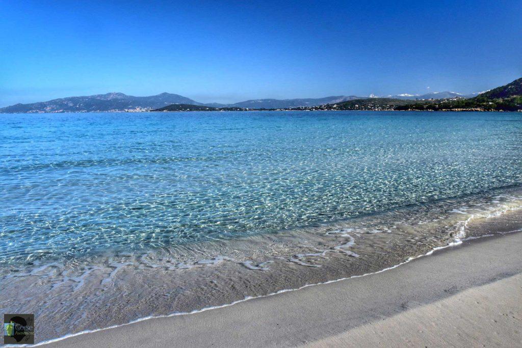 plage mare e sole corse