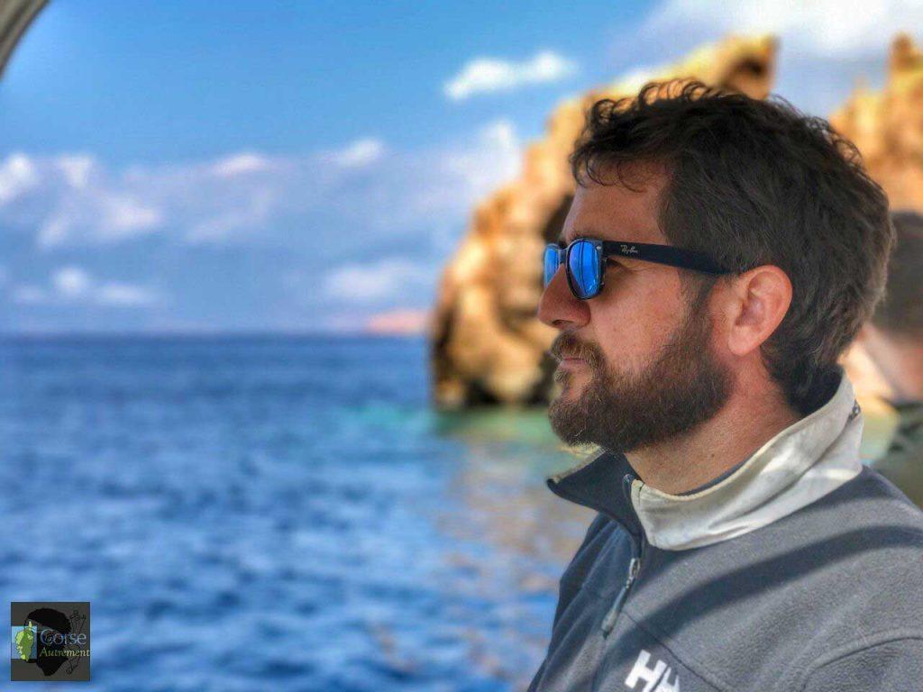 alpana excursion en mer