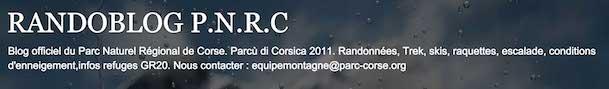 RandoBlog PNRC http://randoblogpnrc.blogspot.fr/