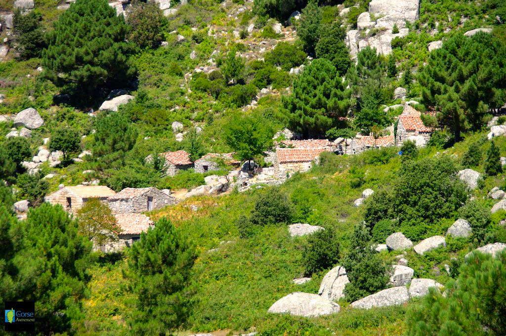 Les bergeries de Bitalza