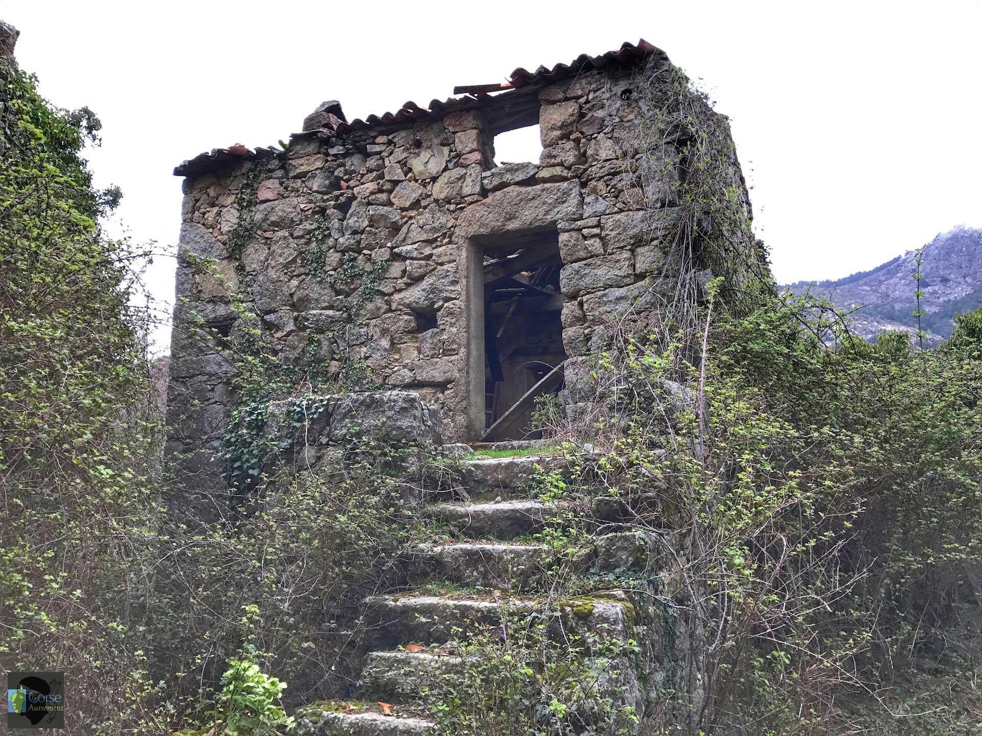 hameau du tassu