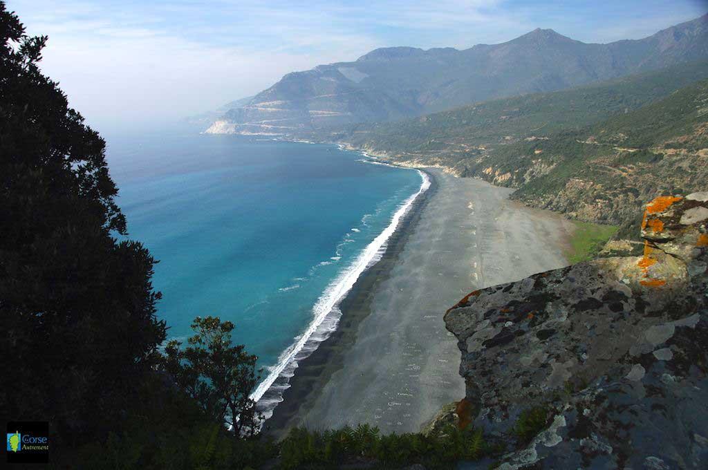 Nonza Corse