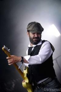 "Nasser Ben Dadoo dit ""Hat Man"""