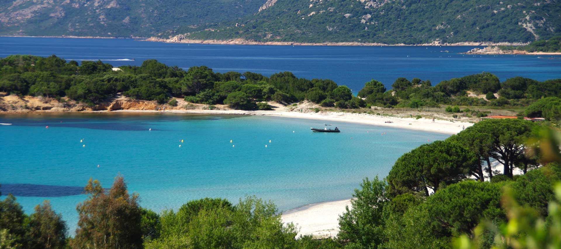ActivitesCentre CorseCote OrientaleGrand ValincoOuest CorsePays AjaccienSud Corse