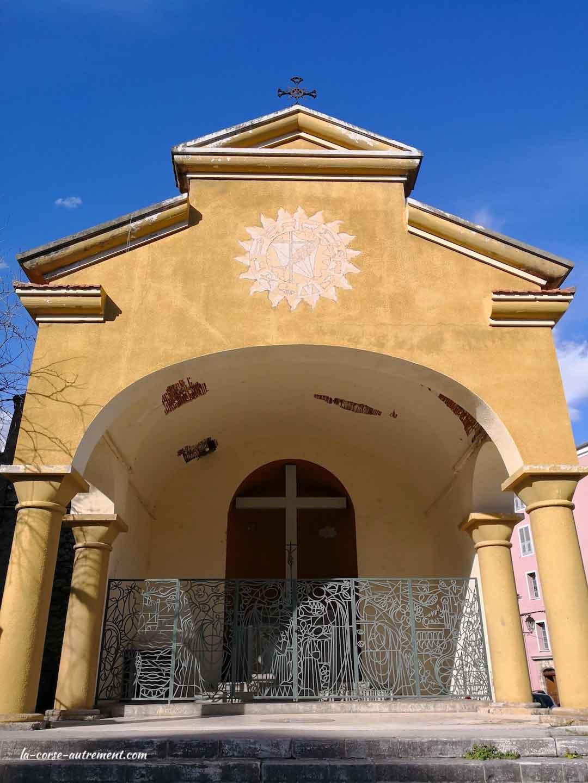 Corte Corse