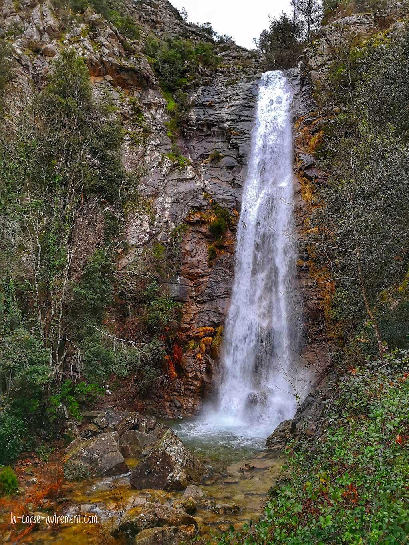 cascade de carnevale