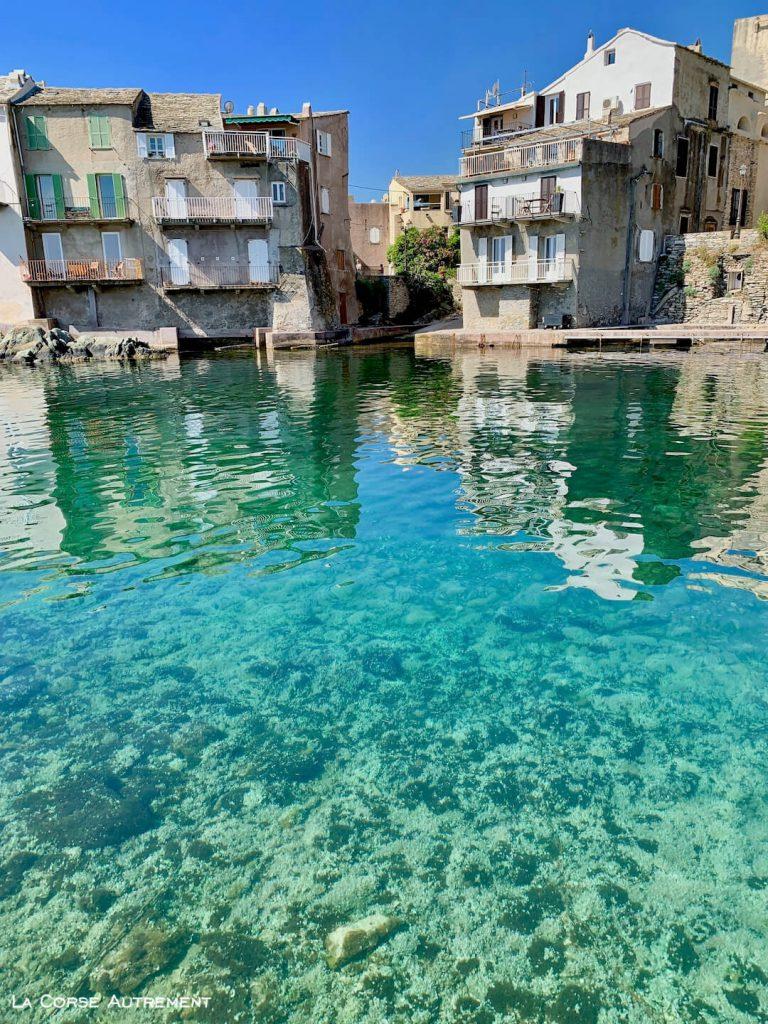 Erbalunga Cap Corse