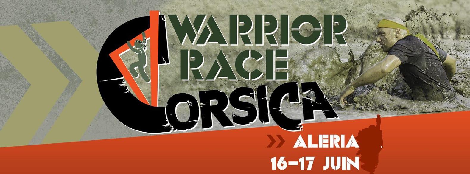 Warrior Race Corsica