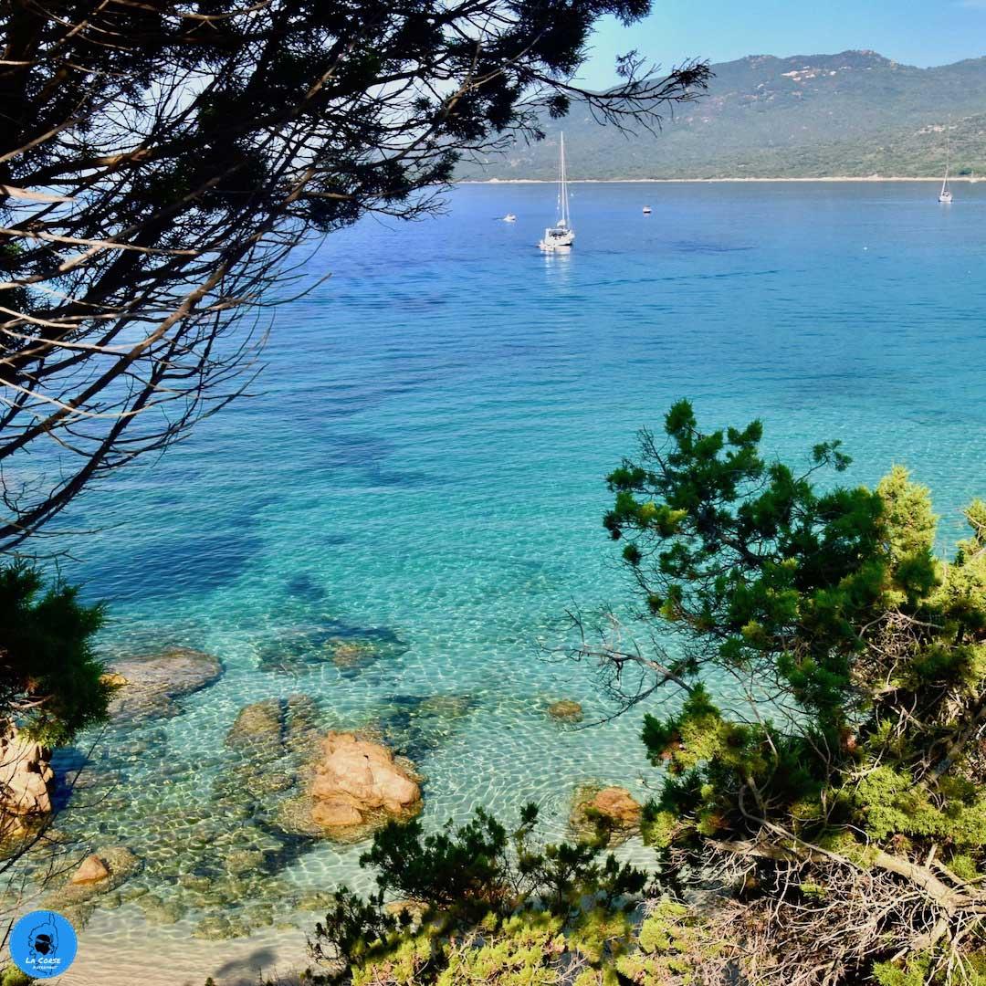 Baie de Cupabia
