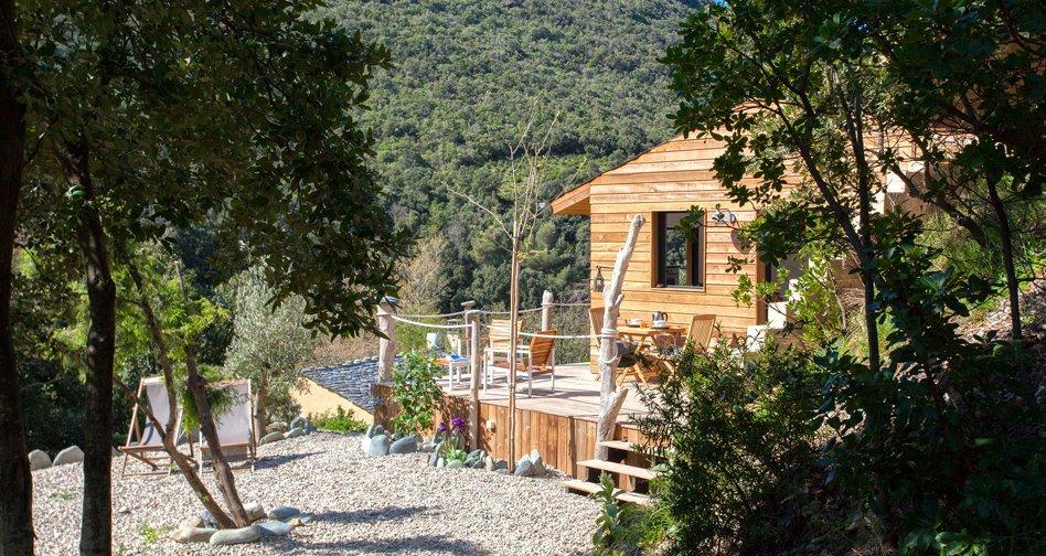 Les gites du Cap Corse