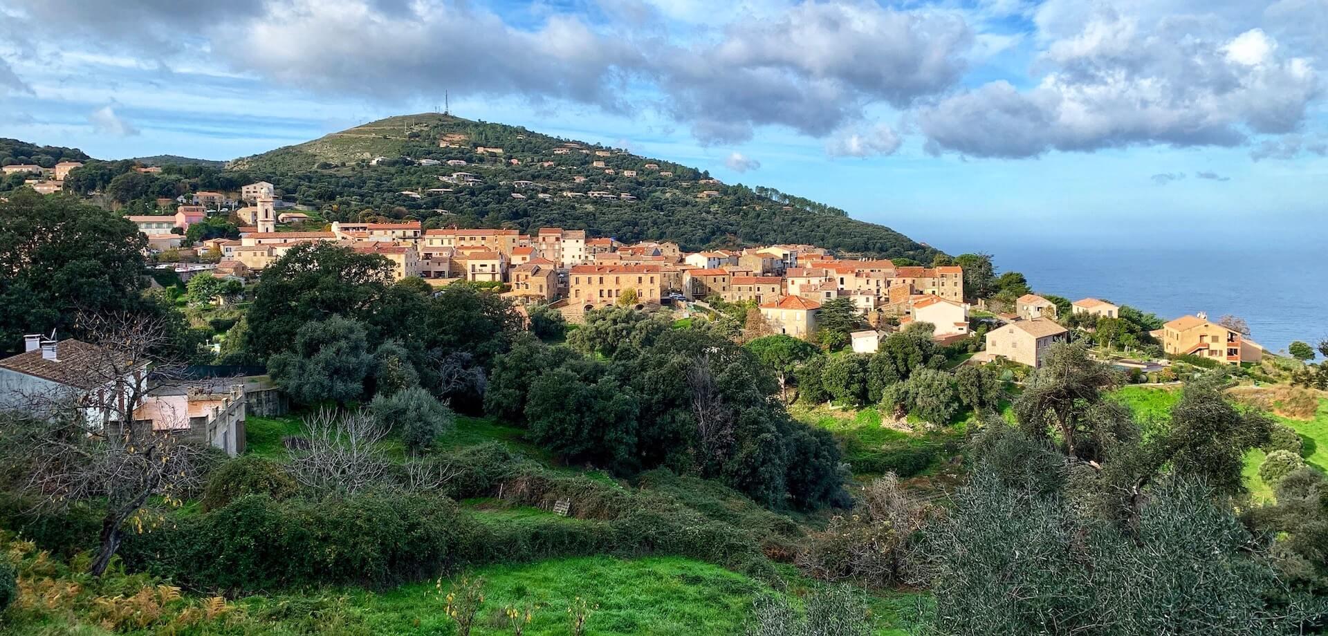 Piana Corse