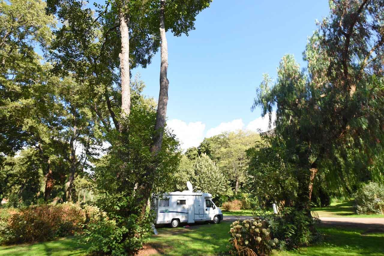 Camping Le Sagone