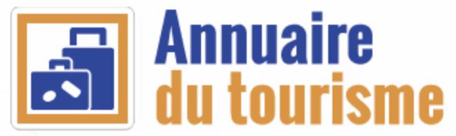 annuaire du tourisme