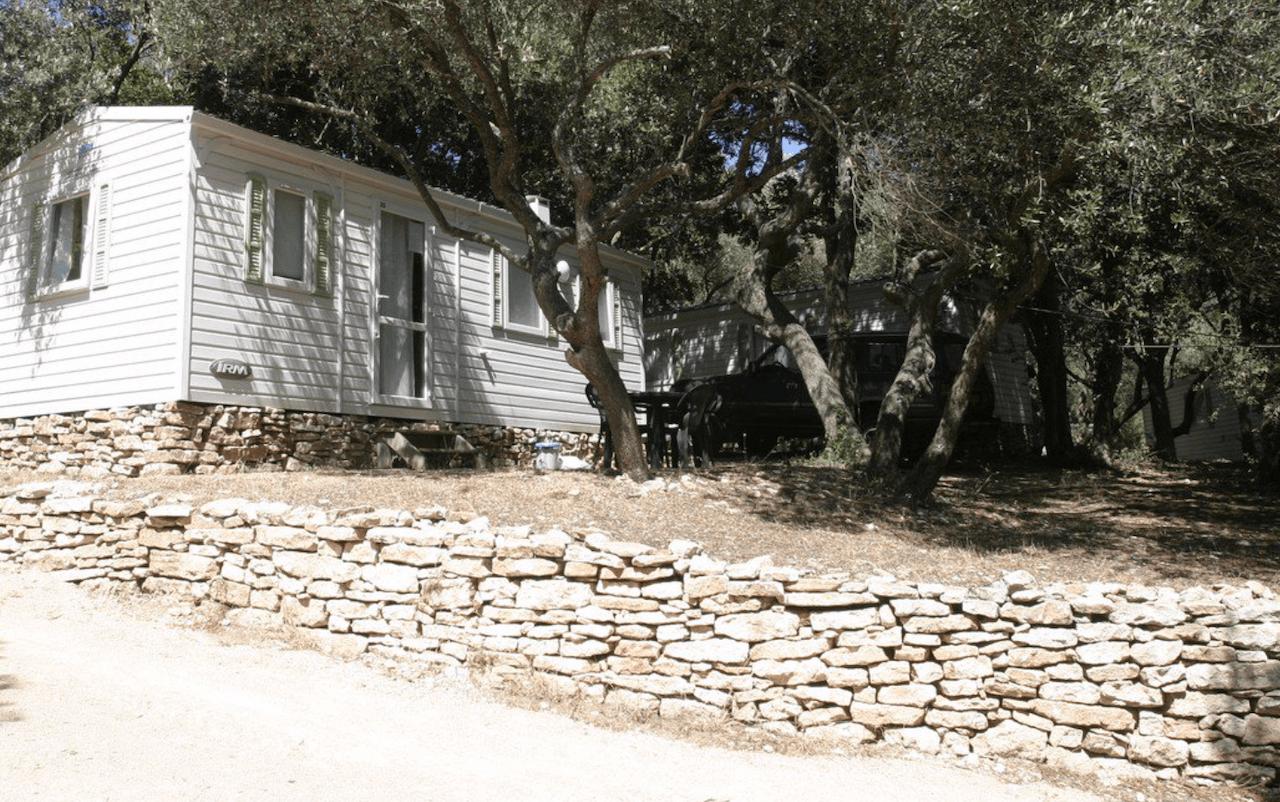 camping campo di liccia bonifacio