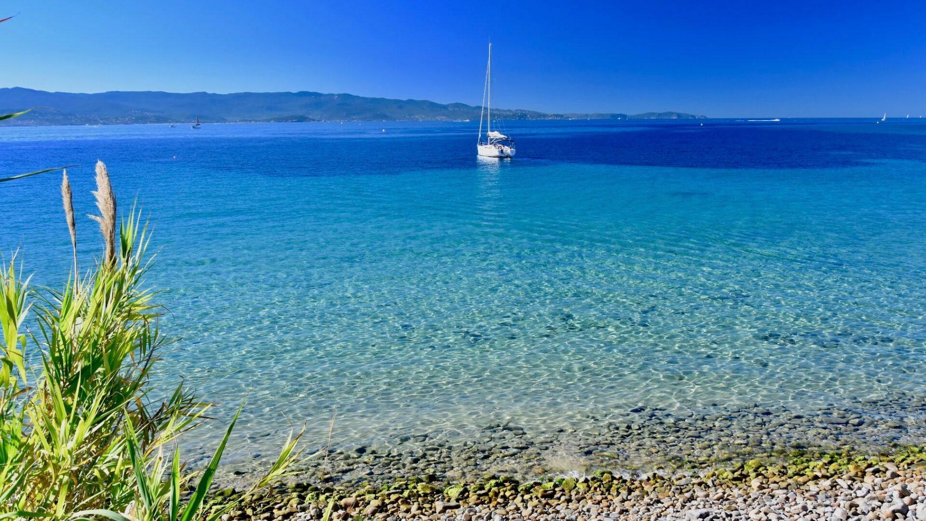 D'Ajaccio à Propriano par la côte