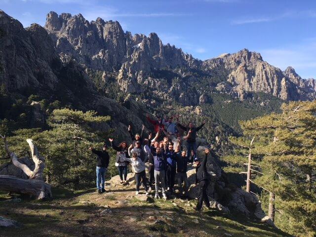 Corsica Raid 4x4