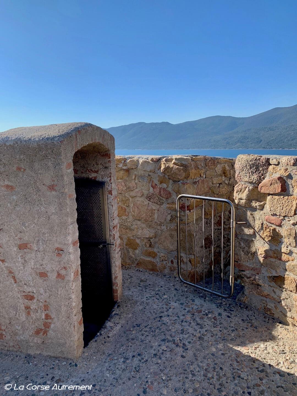 Cupabia et la tour de Capanella