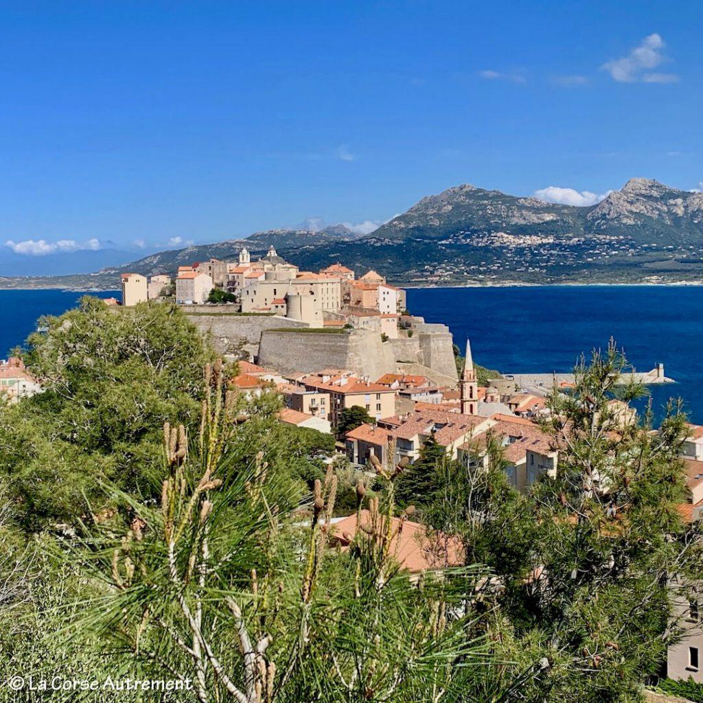 Calvi, Corse