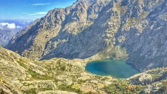 15 randonnées en Corse