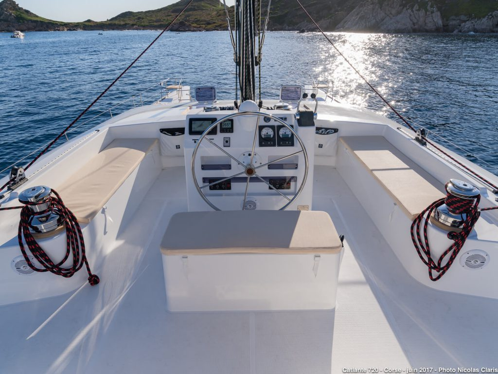 Catlante Catamarans