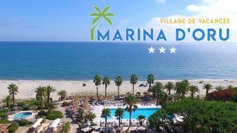 Marina d Oru
